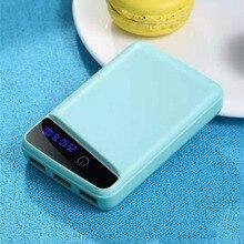 3 шт., многофункциональное зарядное устройство 18650, чехол для аккумулятора, высокое качество, DIY Box, 3 usb-порта, подходит для телефона, планшетов