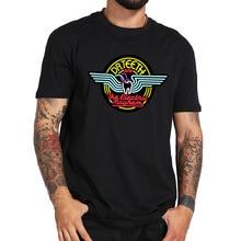 Camiseta de Dr. Mayhem Teeth And The Electric, camiseta de música Rock, Camiseta de algodón suave transpirable, camisetas asiáticas de talla grande