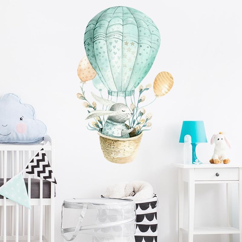 Pegatina de pared para niños, naklejki na sciane dla dzieci, Varita decorativa...
