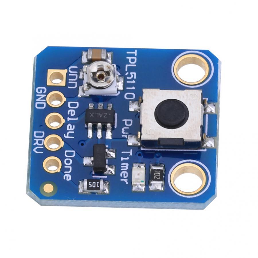 Módulo de temporizador de baja potencia TPL5110, placa de desarrollo, regulador de Motor de herramienta