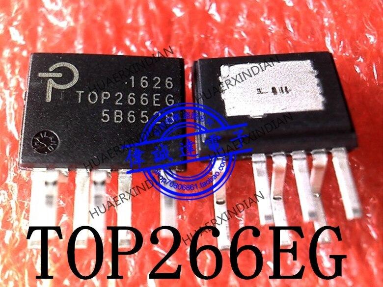 ¡1 piezas nuevo Original TOP266EG T0P266EG ESIP-7C! En stock imagen real