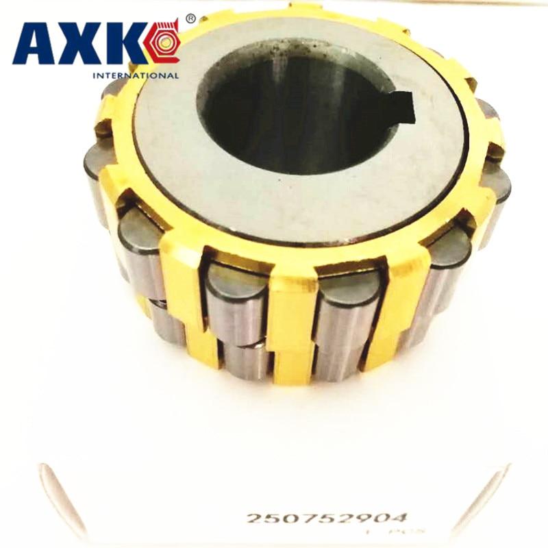 Una sola fila excéntrico teniendo AXK 150712200, 200712200, 250712200, 80752307 K