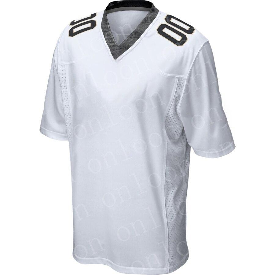 Nuevo juego de 2020, fútbol americano para hombres, ropa deportiva para fanáticos de Nueva Orleans, jerséis de Michael Thomas Alvin Kamara, de shantui Manning