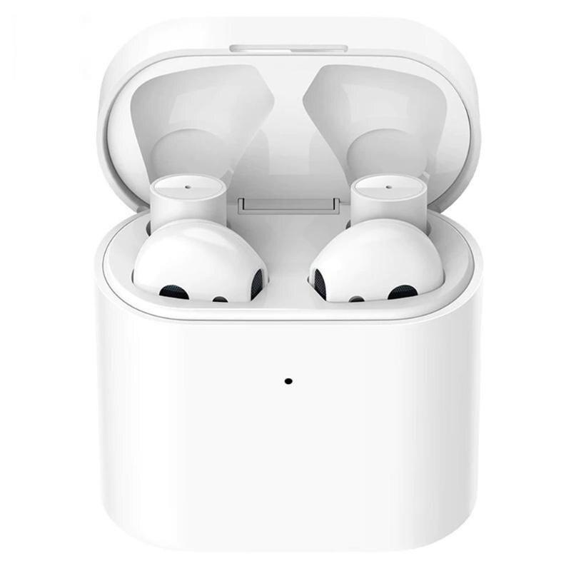 Xiaomi ar 2 tws airdots pro 2 fones de ouvido bluetooth verdadeiro estéreo sem fio fones dupla microfone enc lhdc