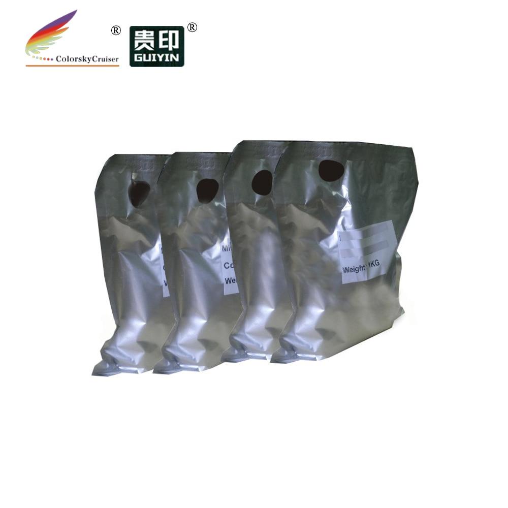 (TPHPHD-U) de alta calidad negro tóner láser polvo para Canon CRG 913, 313, 713, 513, 912, 712, 512, 312 LBP 3250 1 kg/bag Fedex gratis