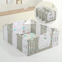 children kids play fence baby toddler activity crawling walking fence environmental protection game fence baby playpens