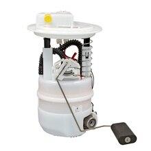 O conjunto completo da bomba de injeção de combustível de instank do motor das peças de automóvel de dopson se encaixa para oem 17040-em30a 17040-3sg0c de nissan versa sentra