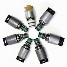 Kit de solénoïde de commande de Transmission automatique   Projecteurs 6R80 pour EXCURSION 09-.. Us 6 SP RWD/4X4 V6 3.5L V8 5.0L 5.4L 6R80