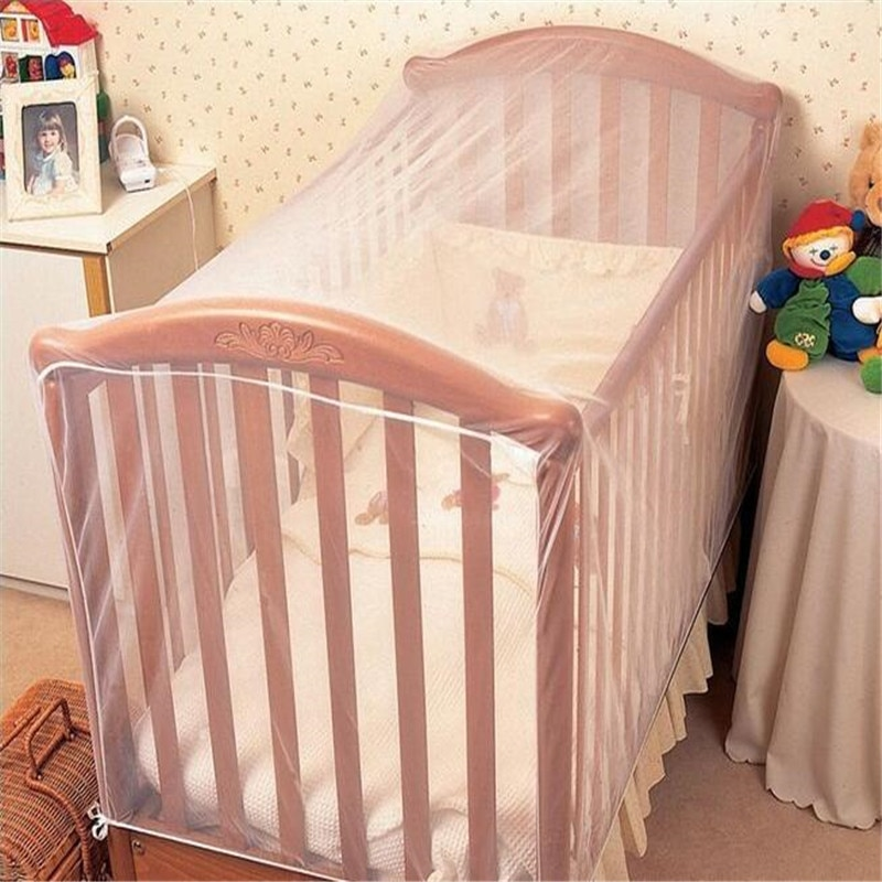 baby crib netting baby bed mosquito nets mattress pillow portable mosquito net tent crib sleeping cushion collapsible for kids Baby Crib Cot Insect Mosquitoes Wasps Flies Net for Infant Bed folding Crib Netting Child Baby mosquito nets Crib Netting