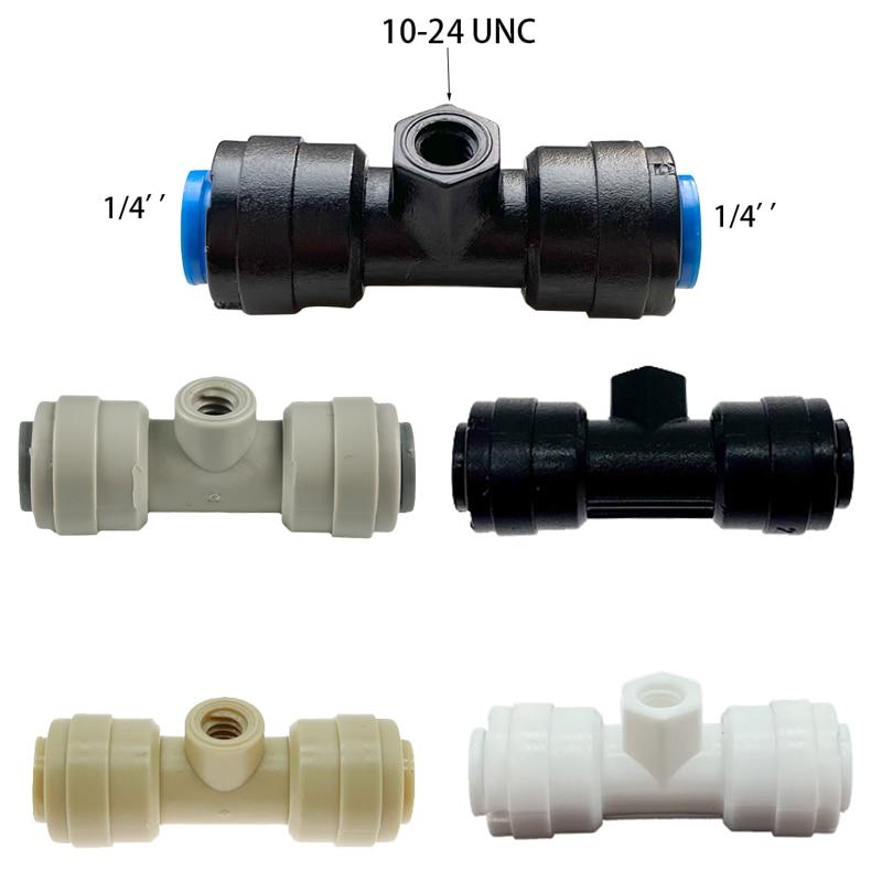 Система запотевания низкого давления комплекты запотевания низкого давления 1/4 дюйма противотуманная насадка для Запотевания Система охл...
