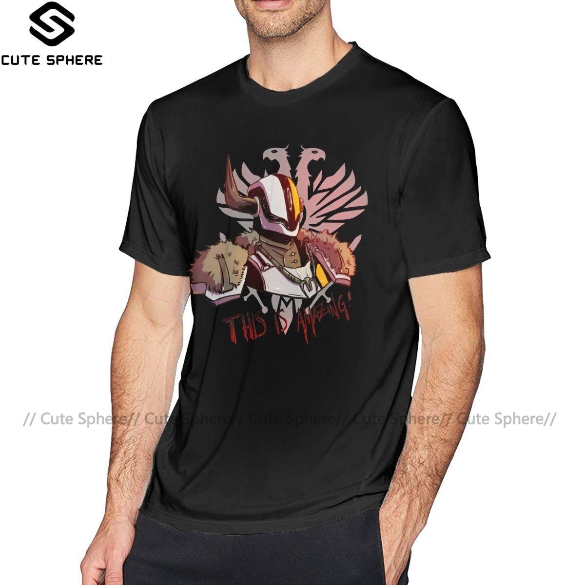 Camiseta DESTINY, esta es una camiseta increíble, camiseta de gran tamaño de manga corta, camiseta estampada impresionante 100 algodón
