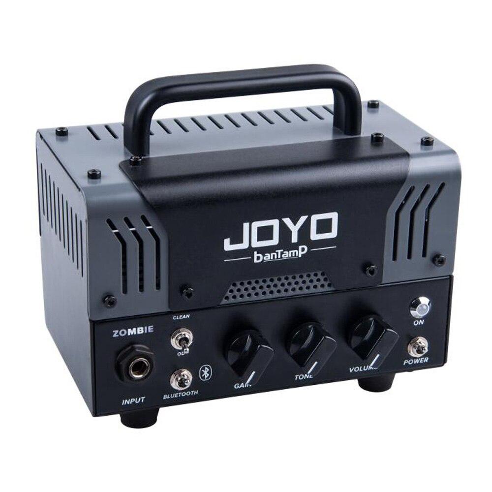JOYO banTamP-ZOMBIE Guitar Amplifier Tube AMP  Head Electric Guitar AMP Speaker Loud Heavy Distortion Sound Guitar Accessories enlarge