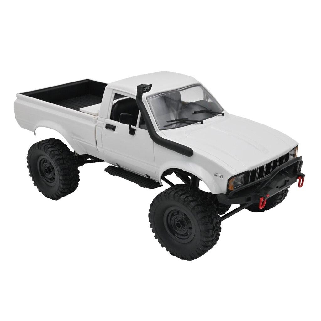 WPL C-24 C24 1/16 4WD 2.4G   Truck Buggy Crawler  RC Car Toy 1:16