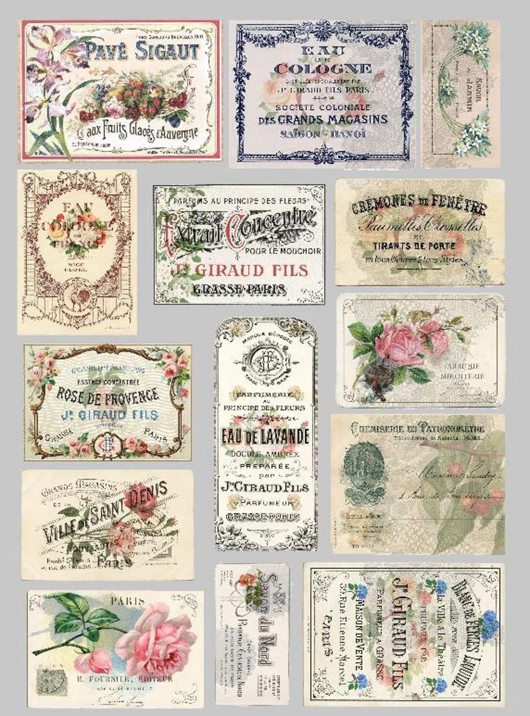 14-pz-pacco-vintage-europeo-floreale-etichetta-biglietto-tag-sticker-fai-da-te-scrapbooking-album-spazzatura-diario-planner-adesivi-decorativi
