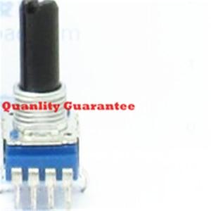 10PCS Common B104 100k ohm four leg potentiometer ra113n for maintenance of inverter argon arc welding machine