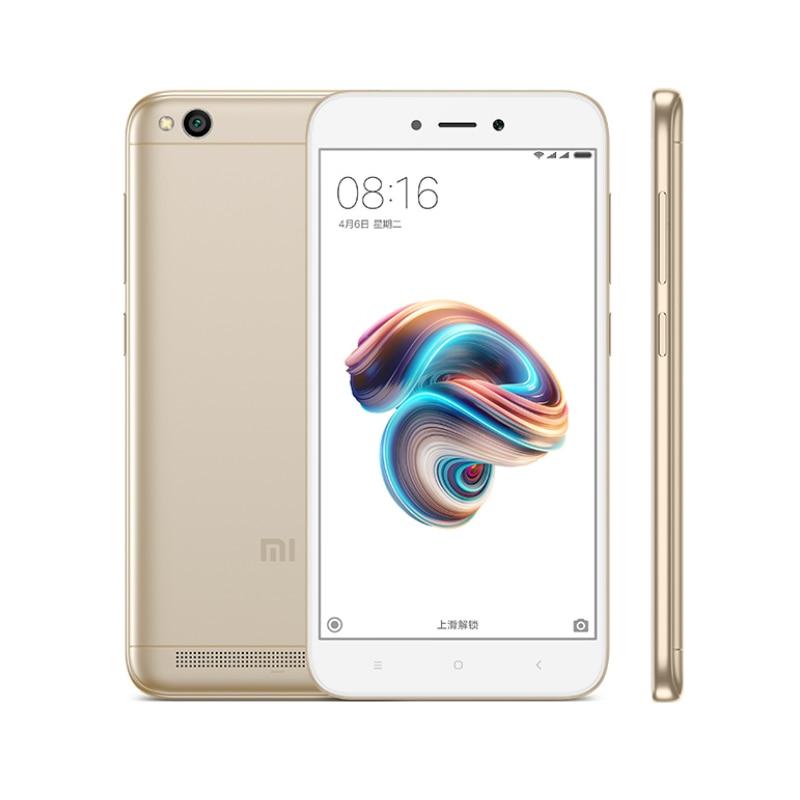 Смартфон Xiaomi Redmi 5A 3 ГБ 32 ГБ в наличии большая акция
