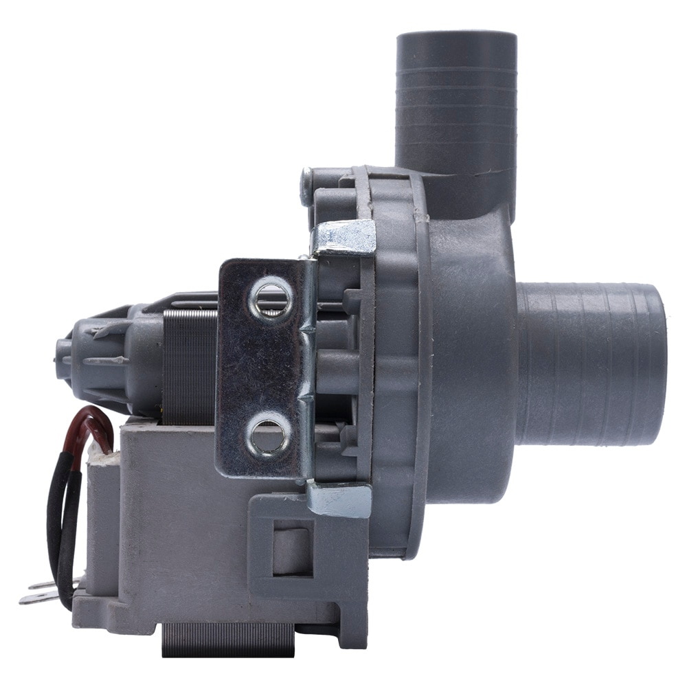 Общая стиральная машина 20 Вт дренажный насос двигателя Калибр 24/24 мм полностью