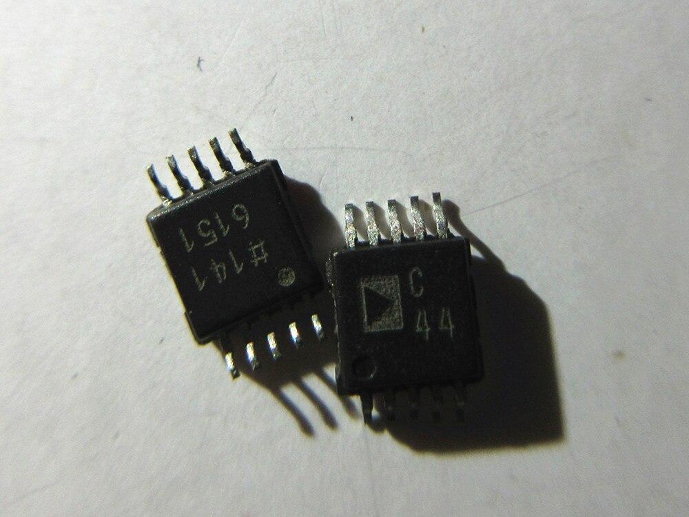 AD7791BRMZ AD7791BRM C44 MSOP10-Novo e original
