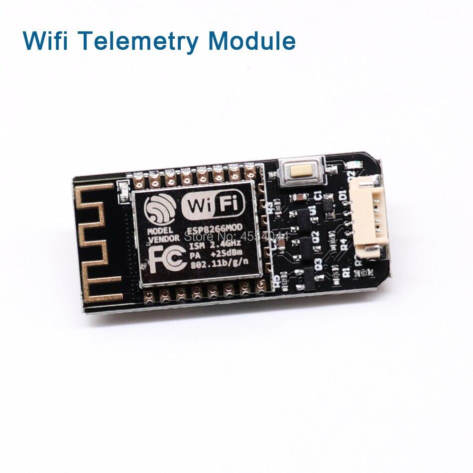 Беспроводной Wi-Fi радио телеметрический модуль с антенной для нового MAVLink2 для Pixhawk APM Полетный контроллер FPV Дрон Смартфон стол