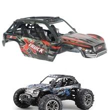 1Set 1/16 RC Accessories Off-road Part Q902/9137 DIY Toy Car Shell Interior Realistic RC Car Crawler