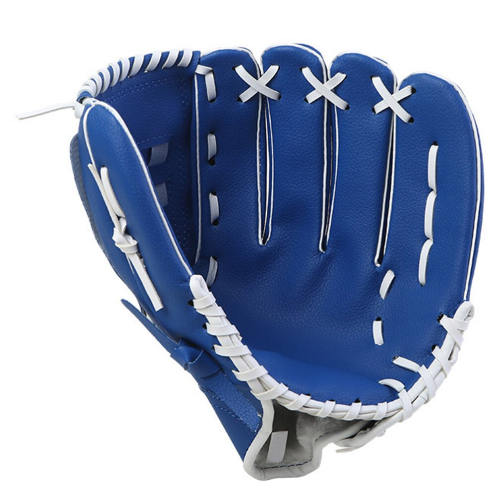 Последняя модель, 1 шт., бейсбольные перчатки для детей, бейсбольные перчатки, спортивные перчатки для биттинга, перчатки для кувшина, бейсбо...