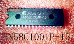 100% Novo & original HN58C1001P-15 HN58C1001P DIP32