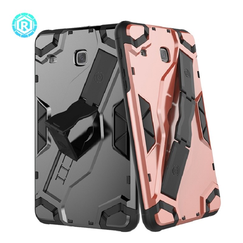 Shockproof Tablet Cases for Samsung Galaxy Tab A 8.4inch 8inch Hard Sleeve Foldable Stand Holder wit