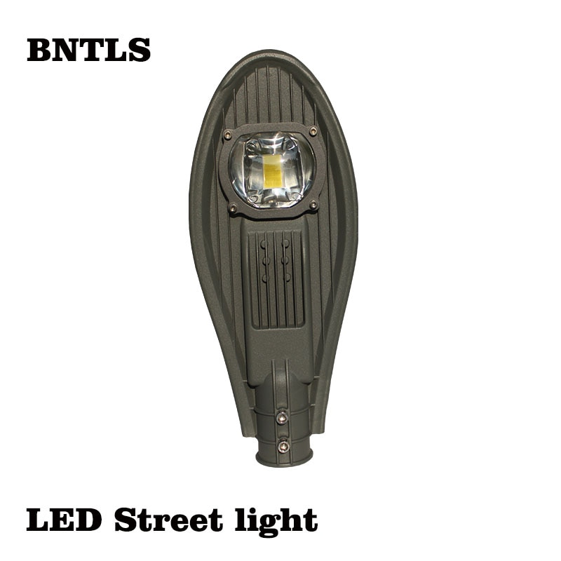 2020 ano novo menor 20w30w 50w led luzes de rua lampada estrada a prova dwaterproof