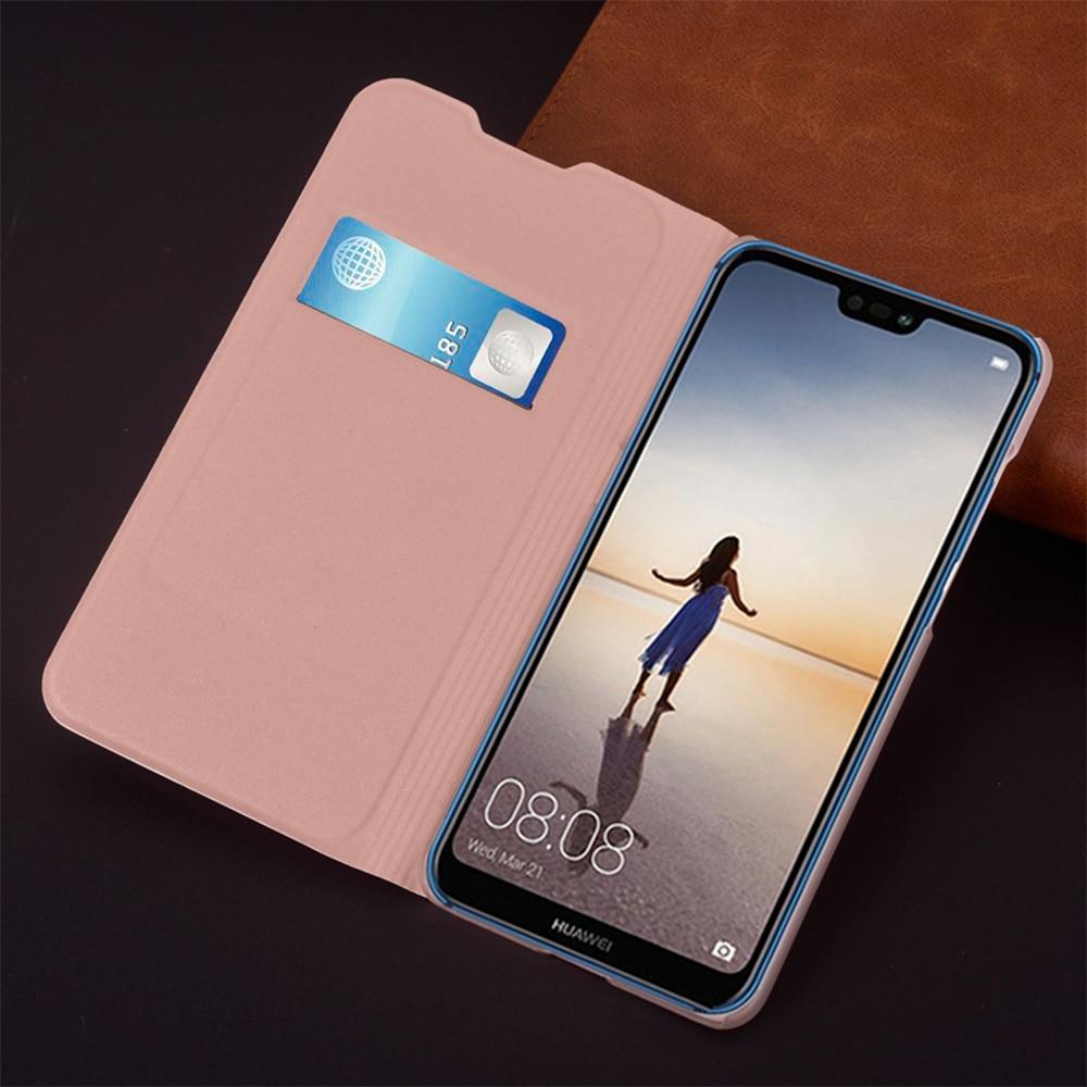 Leather Flip Case For Xiaomi Redmi Note 8 7 6 5 Pro 7A 6A 4X Go S2 K20 Mi 9 SE 9T 5S Plus Note 10 A1