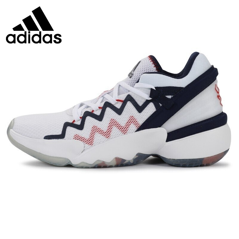 Zapatillas de baloncesto para Hombre Adidas Edición 2 - GCA