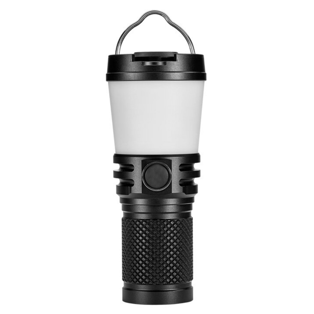 lumintop lanterna lanterna ajustavel cl2 14500 lm 8 mod com bateria de para autodefesa