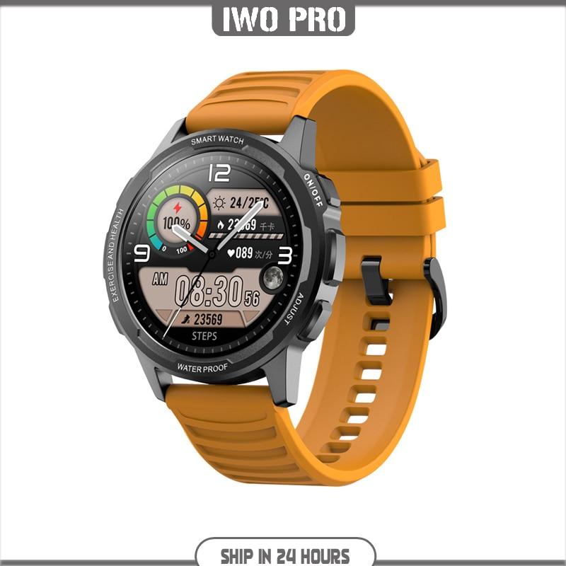 IWO PRO X28 watches HD Screen Smart Watch 3ATM Waterproof Sport Fitness Activity Tracker 2021 Smartwatch 1.32 for Men Women