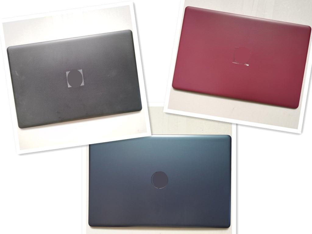 حافظة كمبيوتر محمول جديدة قاعدة lcd الغطاء الخلفي ل HP 17-BY 17-CA 17-CS 17-CR 470-G7
