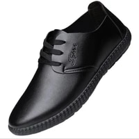 comfortable casual shoes mens adult denim sneakers leather loafer shoes plus size casual one step 2021 mens shoes new