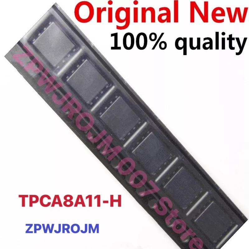 10 pièces TPCA8A11-H 8A11-H TPCA8A11 MOSFET QFN-8