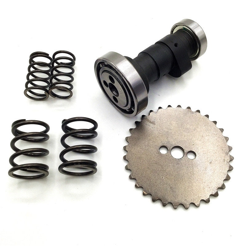 AliExpress - xlsion Z40 Racing Cam Camshaft Kit For YX140 YX 140cc 1P56FMJ Engine Pit Dirt Bike