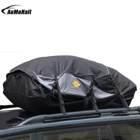 waterproof car roof carrier cargo luggage travel bags capacity storage sml for vehicles