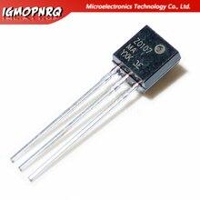 10 Uds Z0107NA a 92 triac Z0107 línea transistor nuevo original