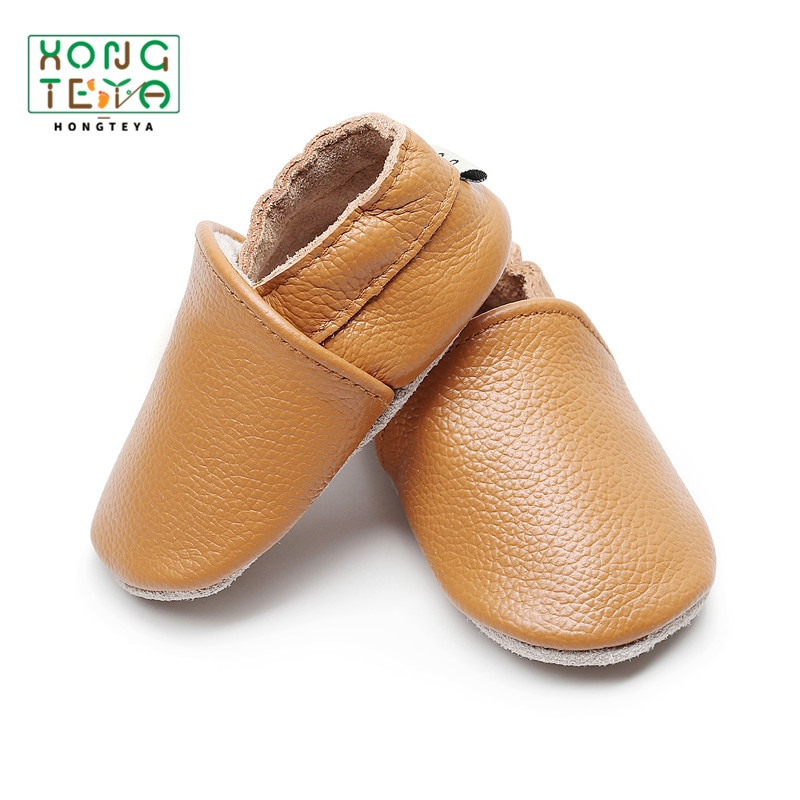 2020 summer infant toddler shoes baby shoes Genuine Leather Baby moccasins shoes First Walker Soft Sole Crib Baby Boy Shoes