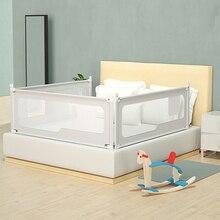 침대 레일 아기 침대 울타리 침대에 대 한 아기 장벽 침대 레일 아기 방울 난간 조정 가능한 어린이 안전 울타리 어린이 침대