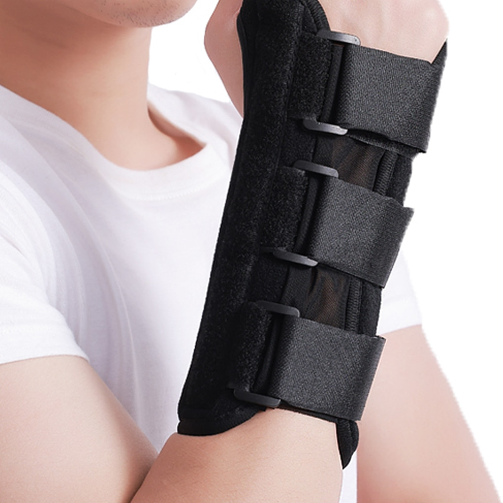 Профессиональный бандаж для поддержки запястья, ремень для поддержки артрита, бандаж для запястья, дышащий Бандаж для защиты запястья от ра...