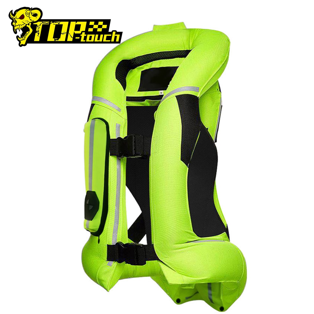aliexpress.com - New Motorcycle Jacket Motorcycle Air Bag Vest Moto Air-bag Vest Motocross Racing Riding Airbag System Airbag CE Protector