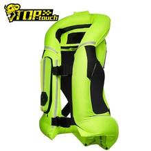 New Motorcycle Jacket Motorcycle Air Bag Vest Moto Air-bag Vest Motocross Racing Riding Airbag Syste