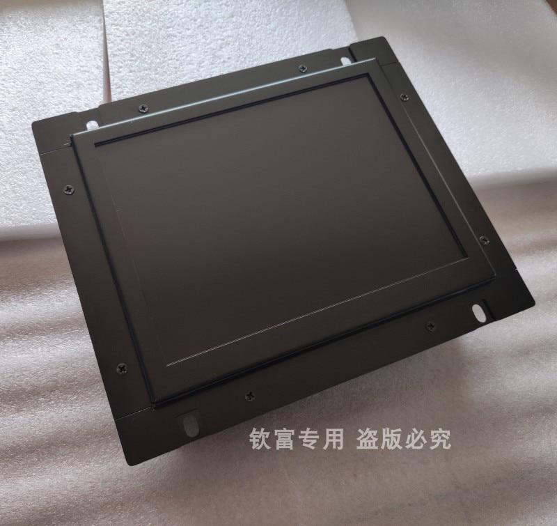 جديد FANUC A61L-0001-0086 A61L-0001-0092 / 15-M VGA مراقب