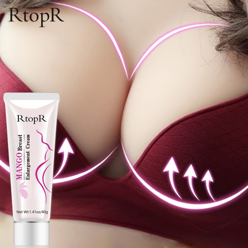 Mango Breast Enlargement Cream For Women Full Elasticity Chest Care Firming Lifting Breast Fast Grow