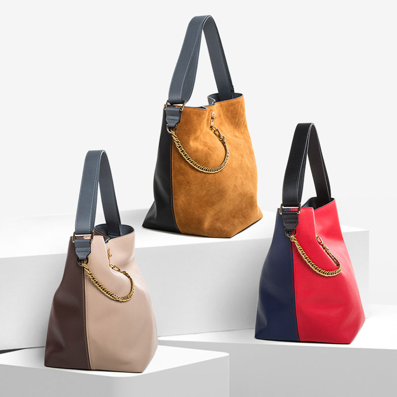 Bolsas de mujer de cuero de garantía bolsos de moda para damas bolso de mensajero bolsas de mujer diseñador