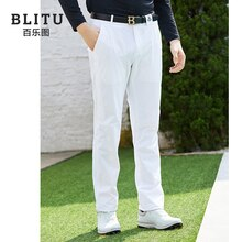 Golf Bekleidung männer Hosen Frühjahr Herbst Hosen Schnell trocknend Atmungsaktiv Hose Hosen für Männer 골프웨어