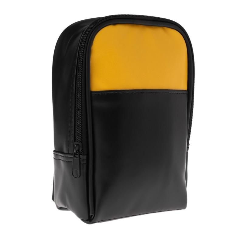Caso suave llevar bolsa de mano multímetro 15B 17B 18B 115, 116, 117, 175, 177, 179 RXJB