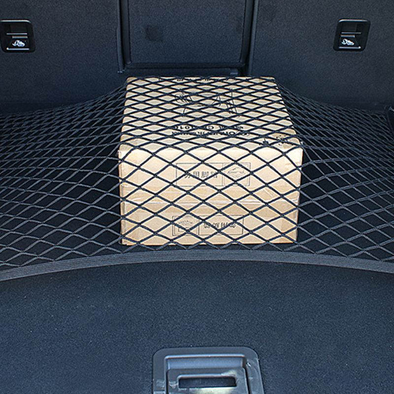 Maletero bolsa 60*80/90*55CM elástico nailon resistente carga almacenamiento de equipaje organizar B36B