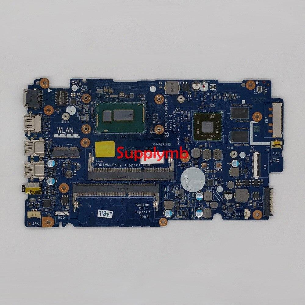 CN-05MD4V 05MD4V 5MD4V ZAVC0 LA-B012P w I7-4510U CPU و GPU لديل 5447 5442 5542 5547 دفتر PC اللوحة المحمول اختبارها